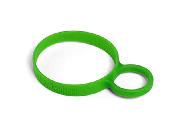 Klean Kanteen Silicone Pint Ring Bright Green (KDGN)